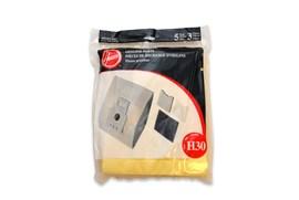Hoover Vacuum Bags Type H30 OEM 40101001