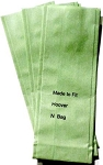 Hoover Vacuum Bags Type N by Green Klean 10 Pack