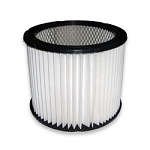 Hoover Pleated Cartridge Filter OEM # 43611009