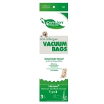 Hoover Vacuum Bags Type I by Envirocare
