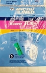 Hoover Vacuum Bags Type H30 by DVC