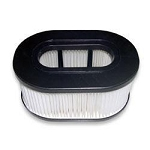 Hoover Vacuum Filter Fold Away