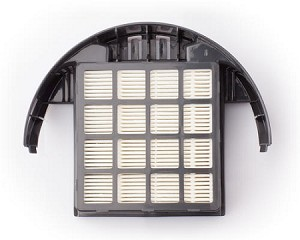 Hoover Vacuum Filter Assembly Exhaust OEM # 305687001