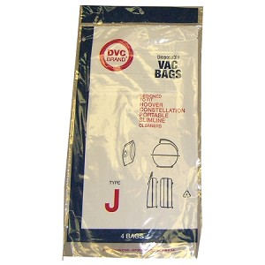 Hoover Vacuum Bags Type J by DVC